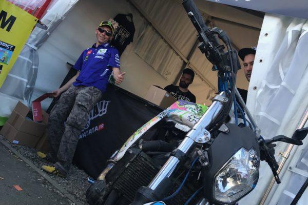 WATATA MOTO GP 18 16