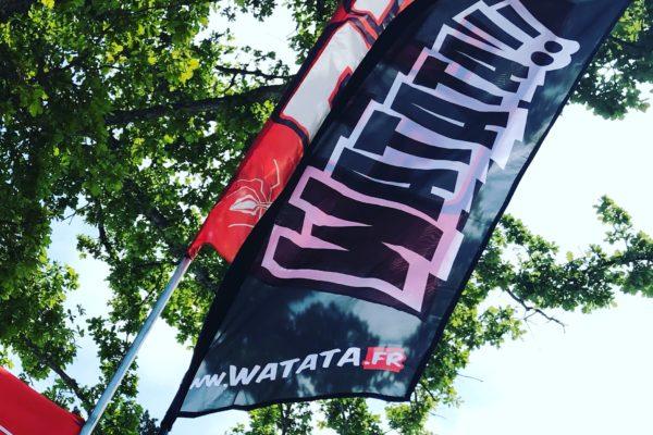 WATATA MOTO GP 18 55