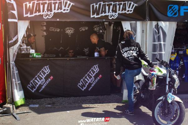 WATATA MOTO GP 18 EQUIPE 4