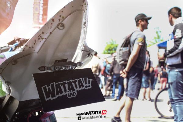 WATATA MOTO GP 18 FAZOU 1