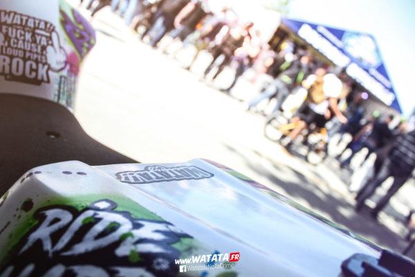 WATATA MOTO GP 18 FAZOU 2