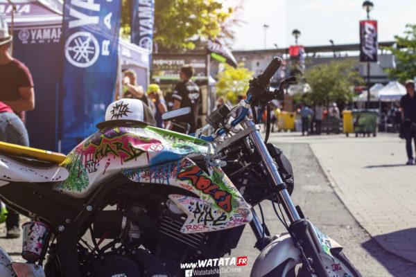 WATATA MOTO GP 18 FAZOU 4