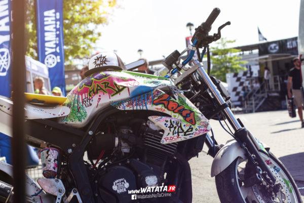 WATATA MOTO GP 18 FAZOU 5