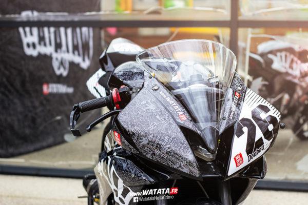 WATATA GP QATAR 19 15