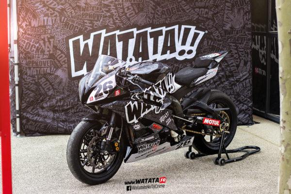 WATATA GP QATAR 19 16