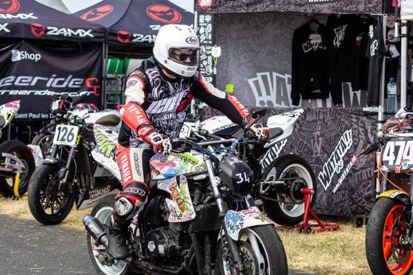 WATATA ICON MONSTERS RACE PESCHEREAU DRAG 2019 102