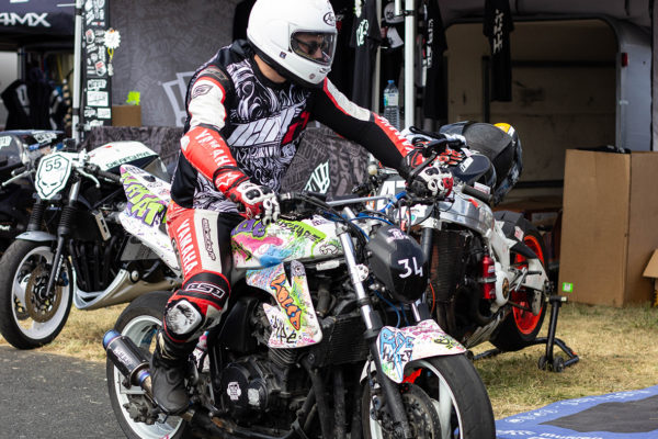 WATATA ICON MONSTERS RACE PESCHEREAU DRAG 2019 103