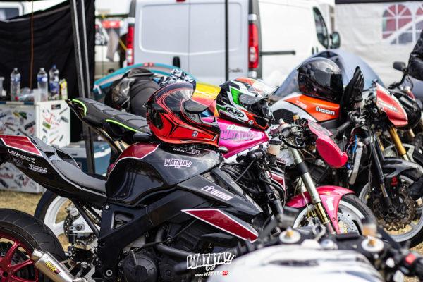 WATATA ICON MONSTERS RACE PESCHEREAU DRAG 2019 104