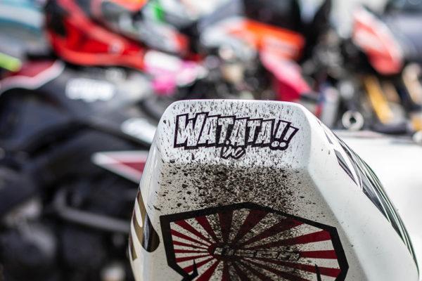 WATATA ICON MONSTERS RACE PESCHEREAU DRAG 2019 106