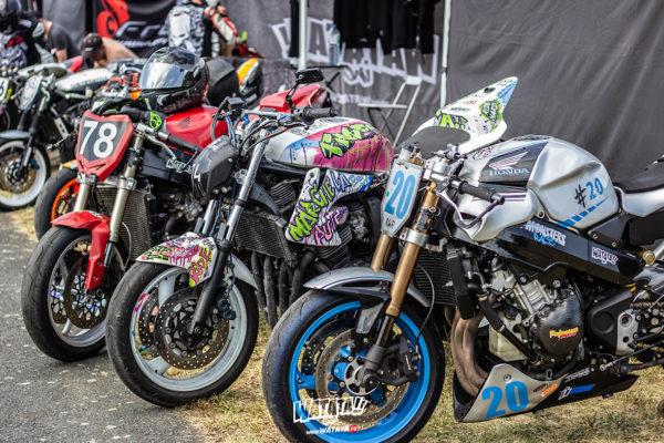 WATATA ICON MONSTERS RACE PESCHEREAU DRAG 2019 107