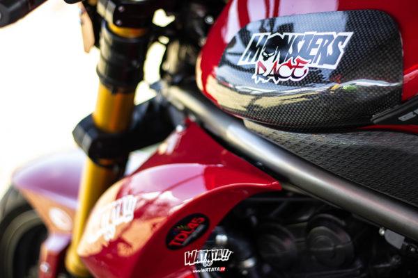 WATATA ICON MONSTERS RACE PESCHEREAU DRAG 2019 122