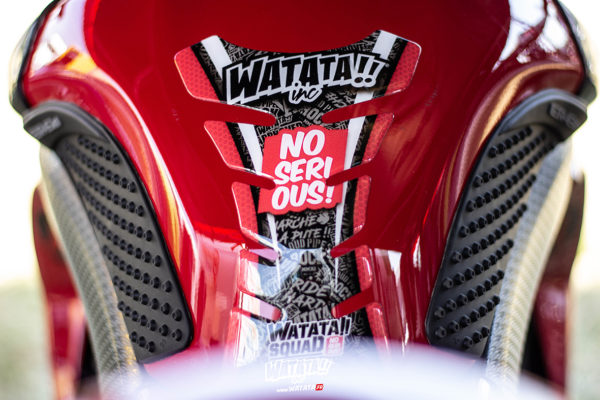 WATATA ICON MONSTERS RACE PESCHEREAU DRAG 2019 127