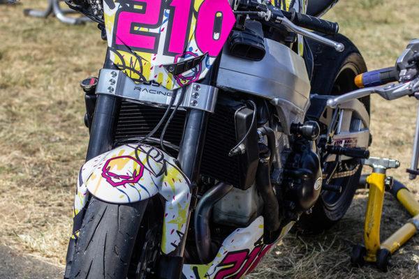 WATATA ICON MONSTERS RACE PESCHEREAU DRAG 2019 140