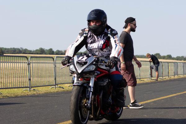 WATATA ICON MONSTERS RACE PESCHEREAU DRAG 2019 19