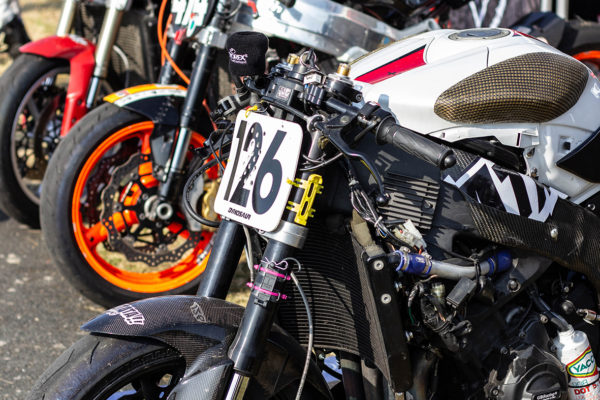 WATATA ICON MONSTERS RACE PESCHEREAU DRAG 2019 21