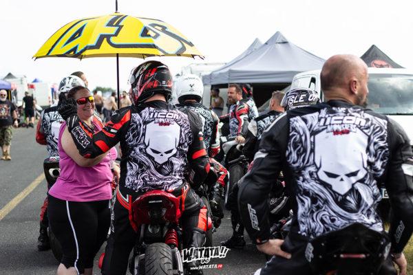 WATATA ICON MONSTERS RACE PESCHEREAU DRAG 2019 30