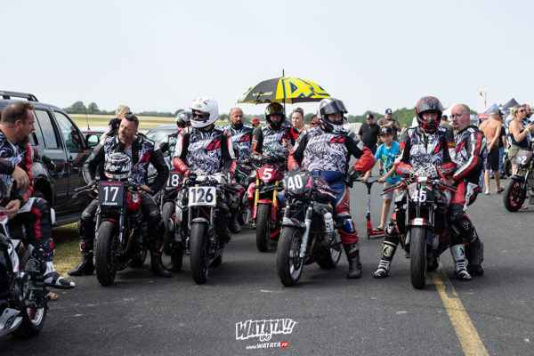 WATATA ICON MONSTERS RACE PESCHEREAU DRAG 2019 43
