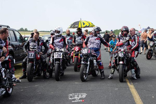 WATATA ICON MONSTERS RACE PESCHEREAU DRAG 2019 44