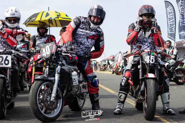 WATATA ICON MONSTERS RACE PESCHEREAU DRAG 2019 45