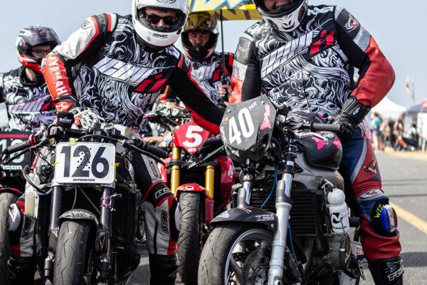 WATATA ICON MONSTERS RACE PESCHEREAU DRAG 2019 47
