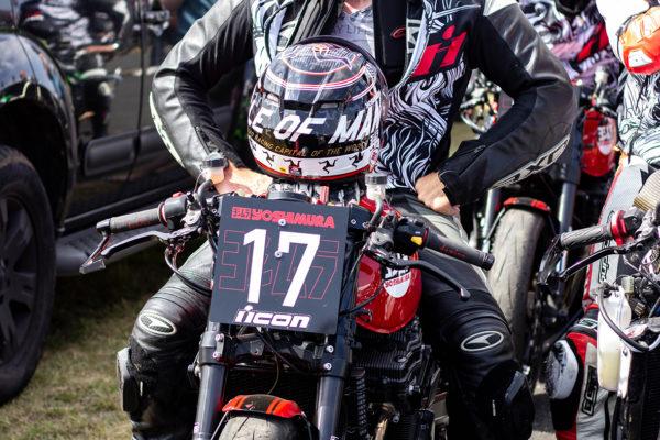 WATATA ICON MONSTERS RACE PESCHEREAU DRAG 2019 51