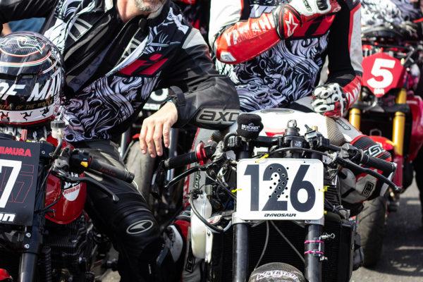 WATATA ICON MONSTERS RACE PESCHEREAU DRAG 2019 52