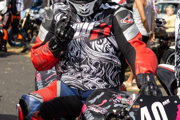 WATATA ICON MONSTERS RACE PESCHEREAU DRAG 2019 54