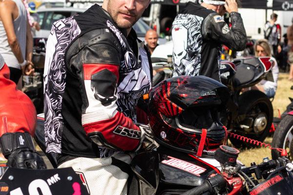 WATATA ICON MONSTERS RACE PESCHEREAU DRAG 2019 55