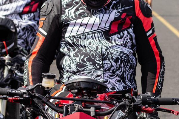 WATATA ICON MONSTERS RACE PESCHEREAU DRAG 2019 56
