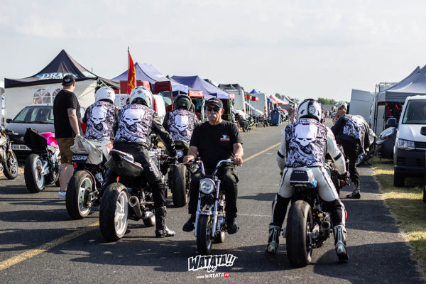 WATATA ICON MONSTERS RACE PESCHEREAU DRAG 2019 6