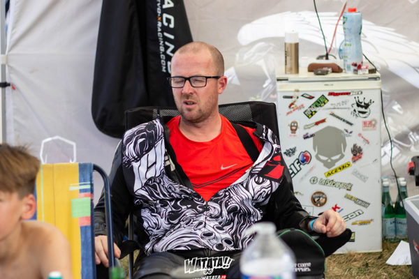 WATATA ICON MONSTERS RACE PESCHEREAU DRAG 2019 62