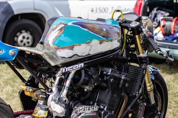 WATATA ICON MONSTERS RACE PESCHEREAU DRAG 2019 64