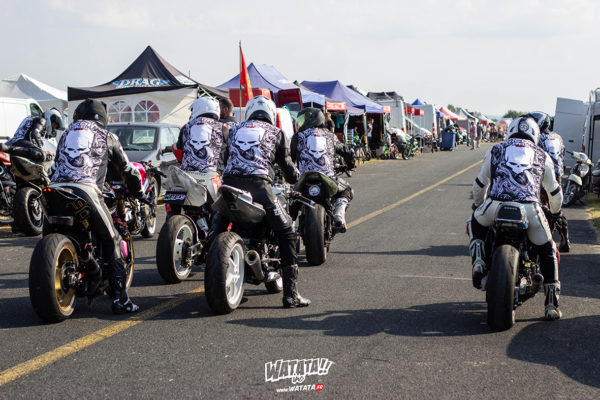 WATATA ICON MONSTERS RACE PESCHEREAU DRAG 2019 7