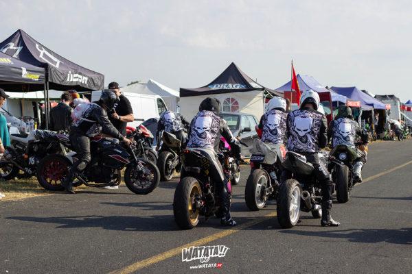 WATATA ICON MONSTERS RACE PESCHEREAU DRAG 2019 8