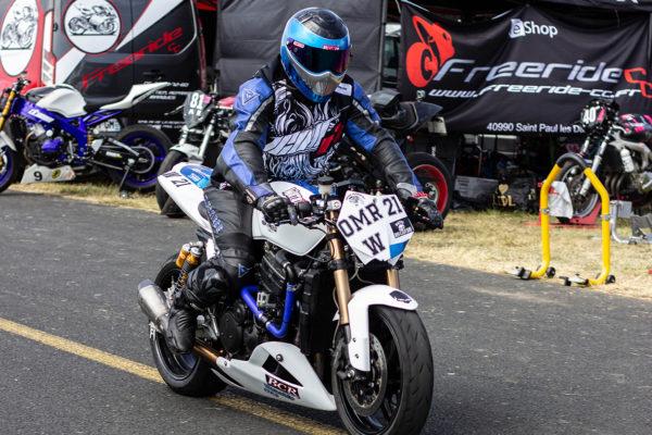 WATATA ICON MONSTERS RACE PESCHEREAU DRAG 2019 90