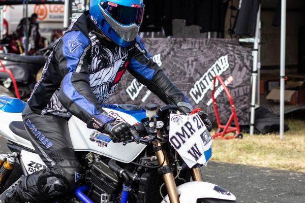 WATATA ICON MONSTERS RACE PESCHEREAU DRAG 2019 91
