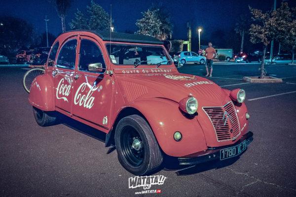 WATATA CAP DAGDE MOTOR FESTIVAL 114
