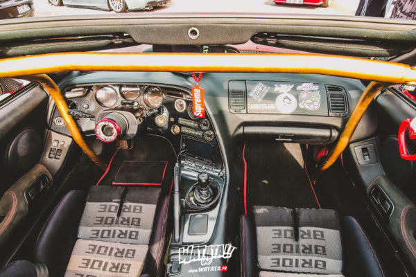 WATATA CAP DAGDE MOTOR FESTIVAL 157