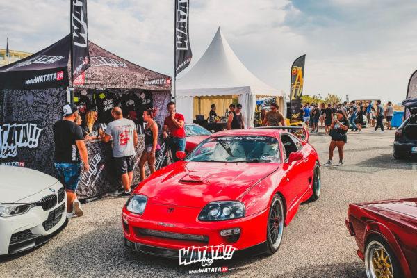 WATATA CAP DAGDE MOTOR FESTIVAL 162