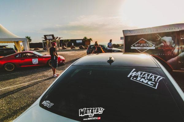 WATATA CAP DAGDE MOTOR FESTIVAL 185