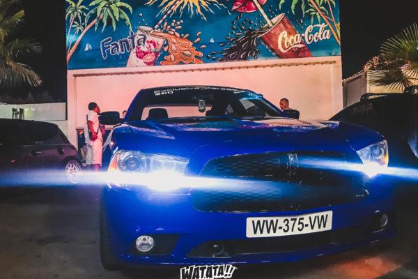 WATATA CAP DAGDE MOTOR FESTIVAL 21