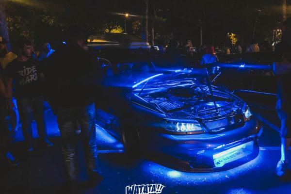 WATATA CAP DAGDE MOTOR FESTIVAL 26