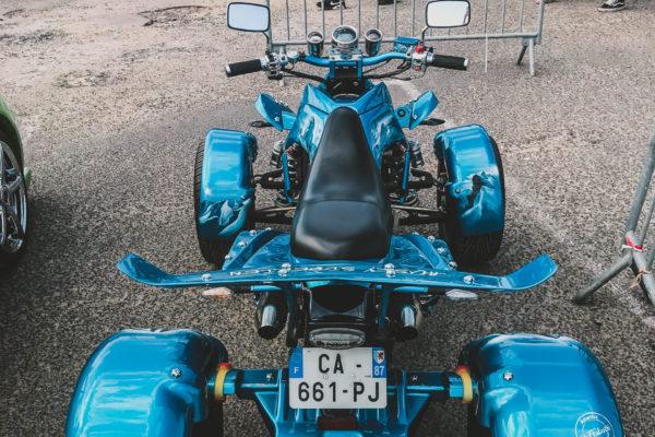 WATATA CAP DAGDE MOTOR FESTIVAL 74
