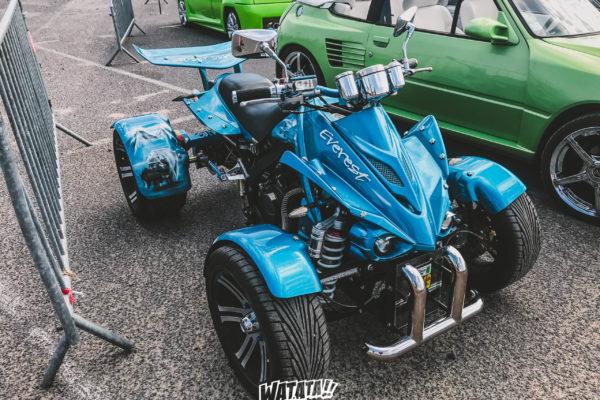 WATATA CAP DAGDE MOTOR FESTIVAL 75